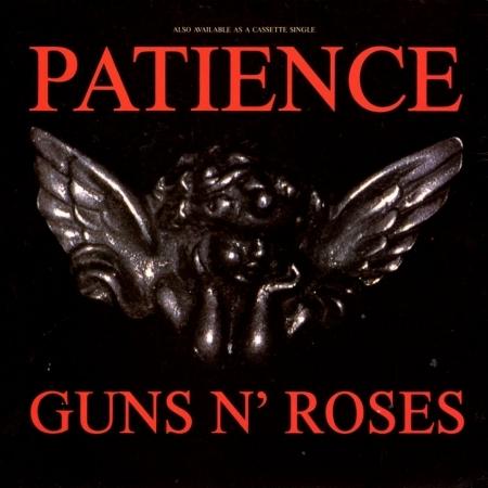 Guns N' Roses –Patience