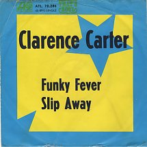 Clarence Carter – SlipAway