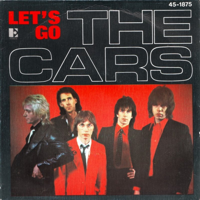 Cars – Let's Go