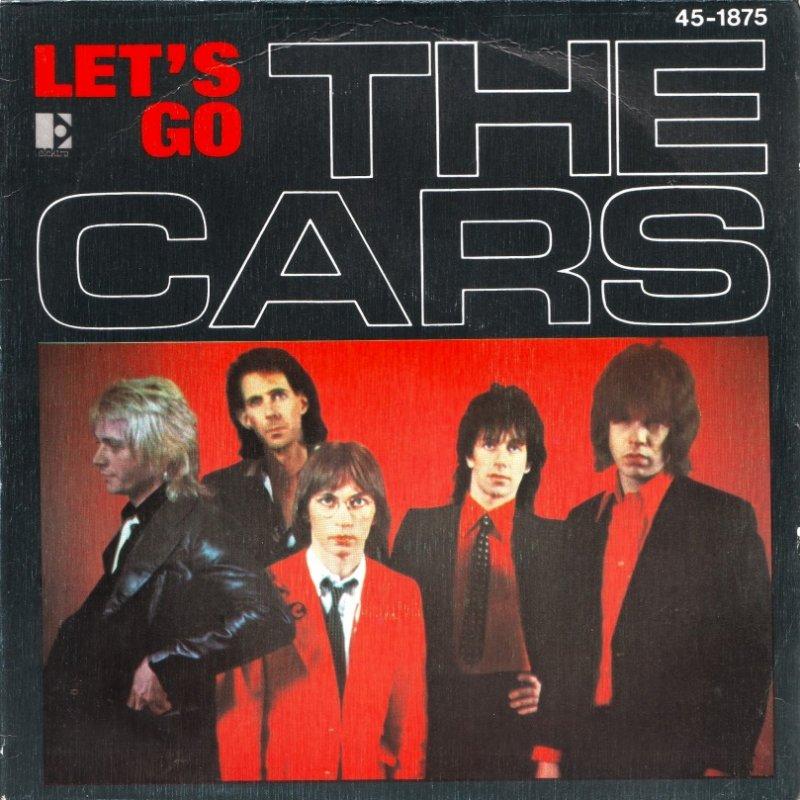 Cars – Let'sGo