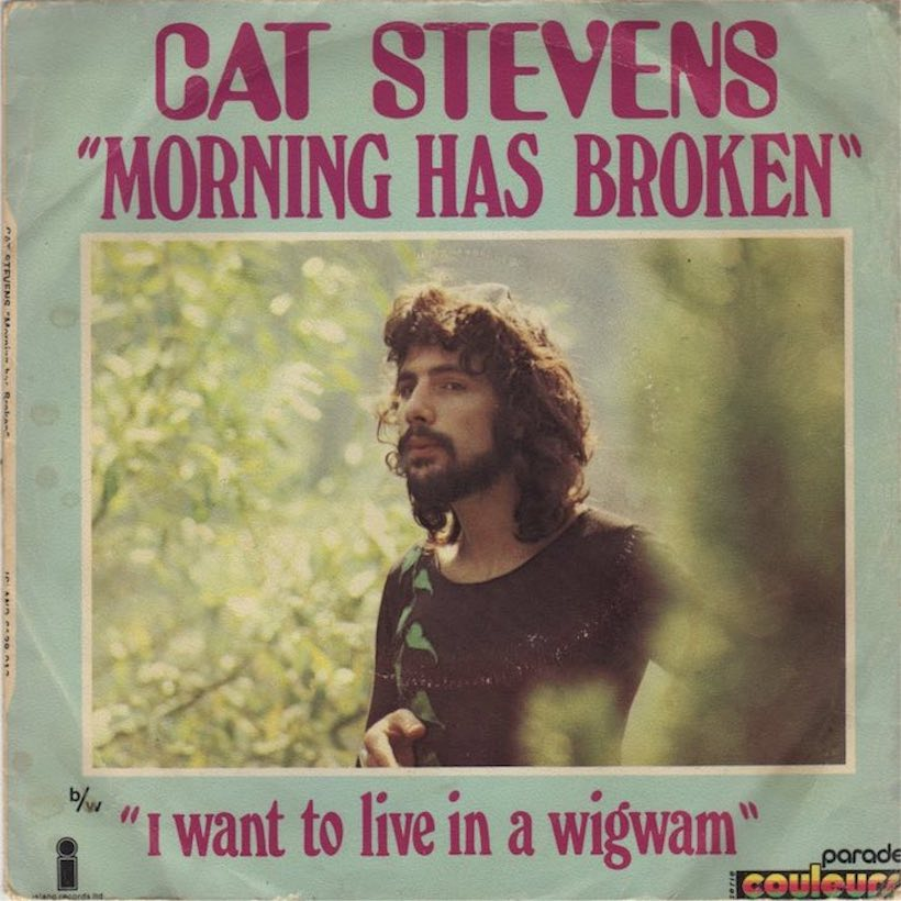 Cat Stevens – Morning HasBroken