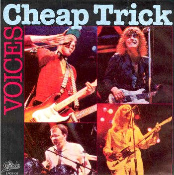 Cheap Trick – Voices