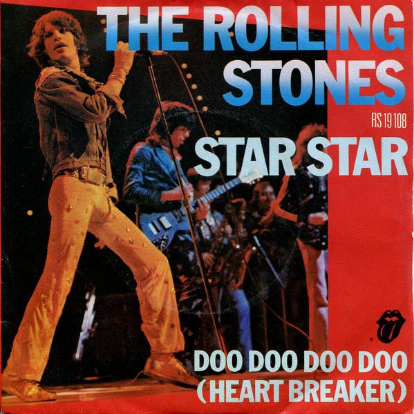 Rolling Stones – Doo Doo Doo Doo Doo(Heartbreaker)