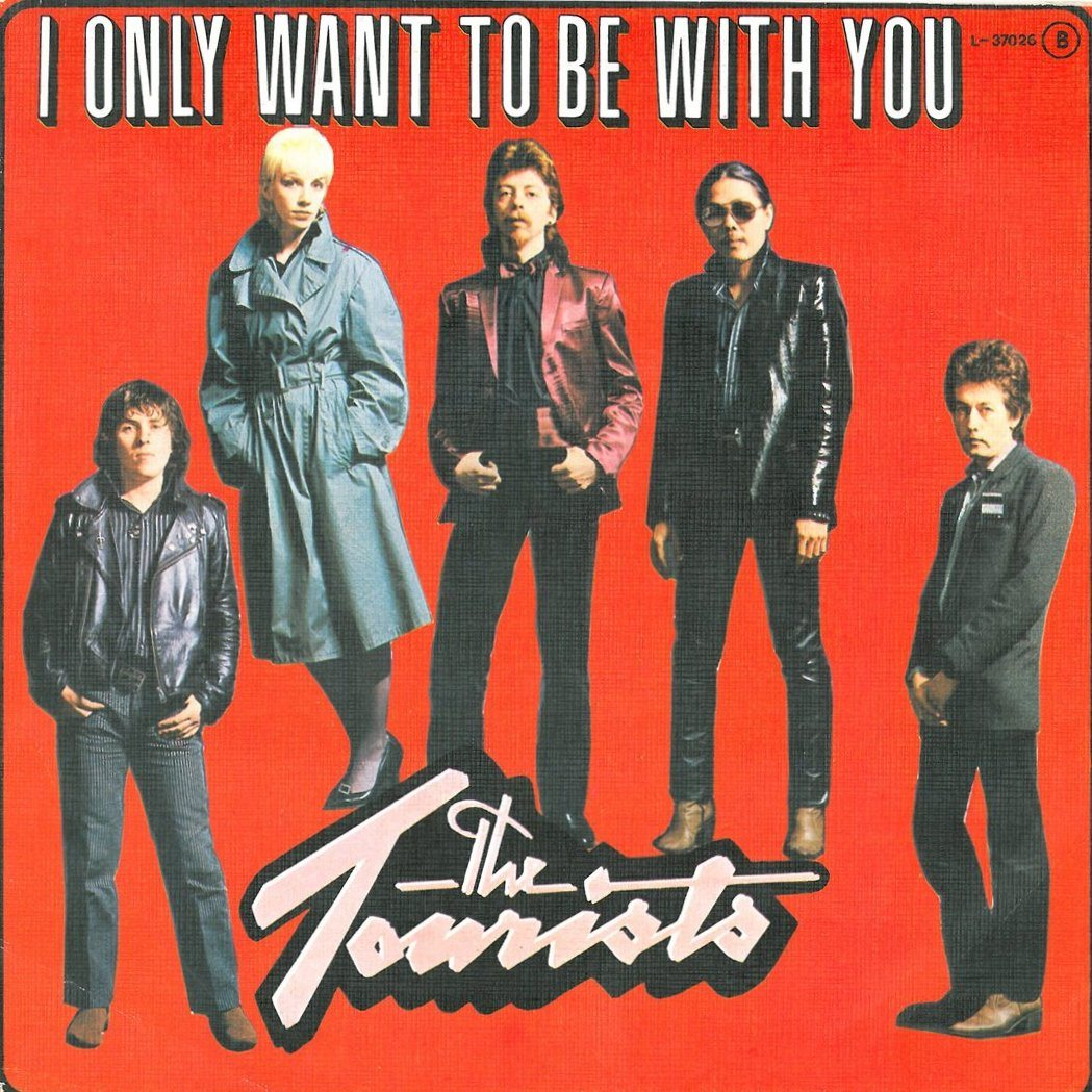 The Tourists – I Only Want To Be With You —PowerpopFriday