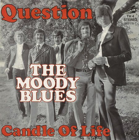Moody Blues – Question
