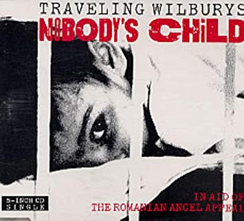 Traveling Wilburys – Nobody's Child