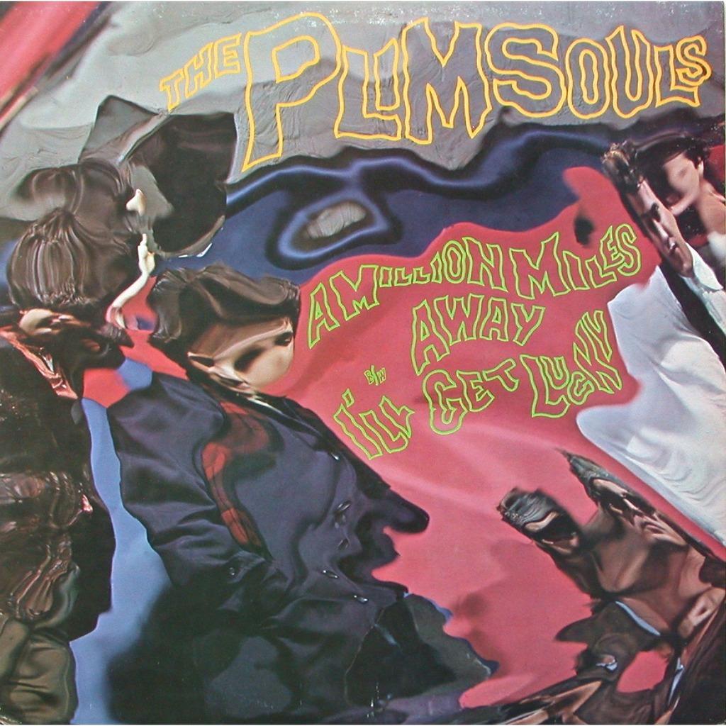 The Plimsouls – A Million Miles Away —PowerpopFriday