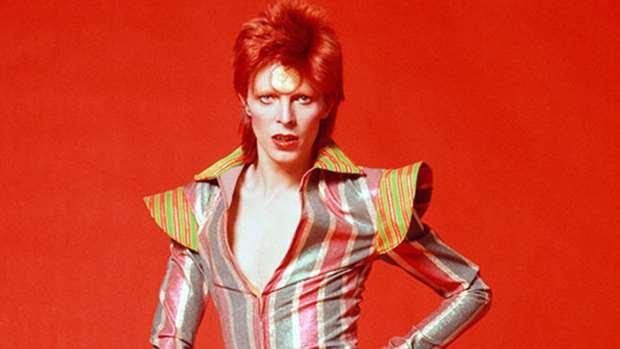 David Bowie –Starman