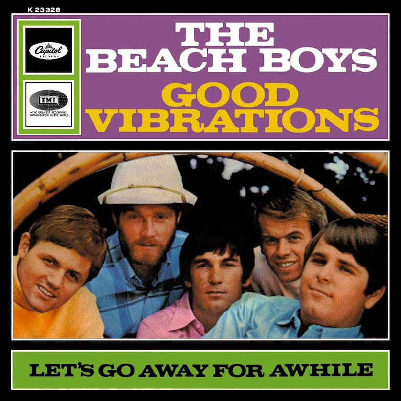 Beach Boys – Good Vibrations