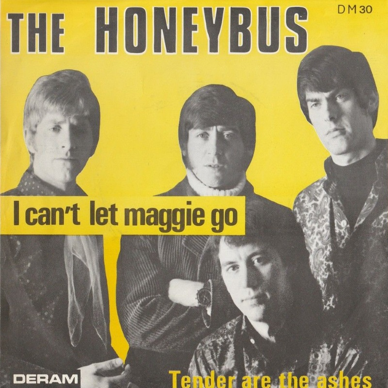 The Honeybus – I Can't Let Maggie Go