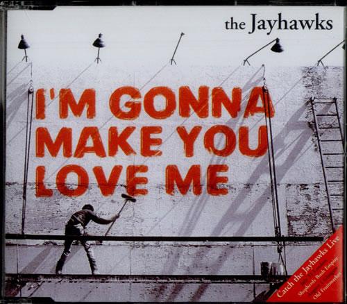 Jayhawks – I'm Gonna Make You Love Me —PowerpopFriday