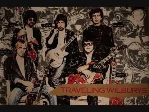 Traveling Wilburys –Congratulations