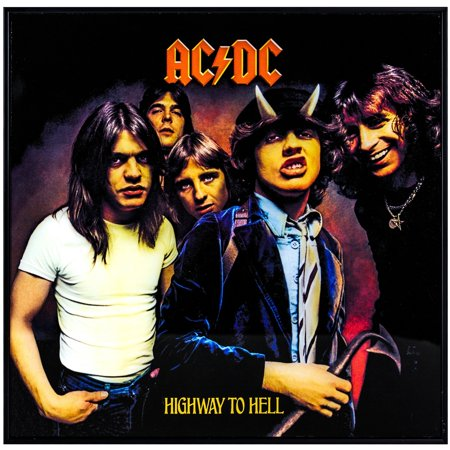 AC/DC – Highway ToHell