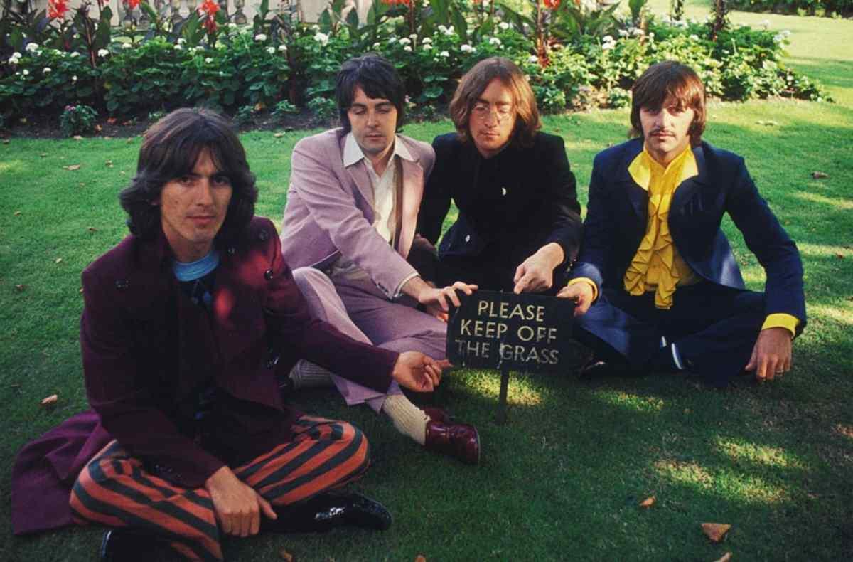 Beatles – Revolution9