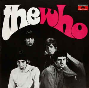 The Who – Boris TheSpider