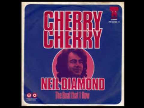 Neil Diamond Christmas Album 2019.Neil Diamond Cherry Cherry Powerpop An Eclectic