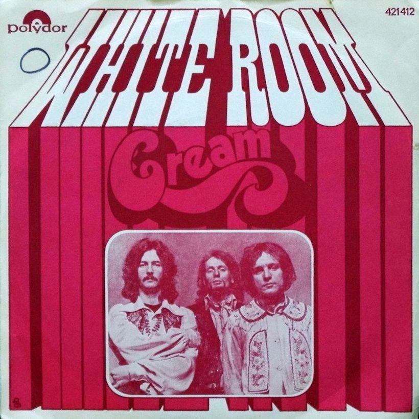 Cream – White Room