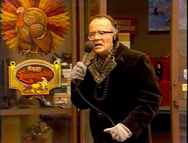 Wkrp in cincinnati turkeys away
