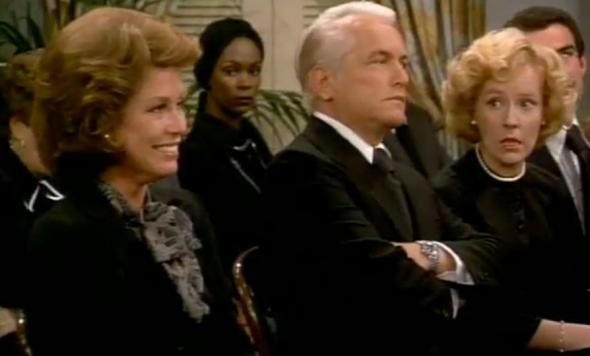 Classic TV Episodes: Mary Tyler Moore Show – Chuckles Bites theDust