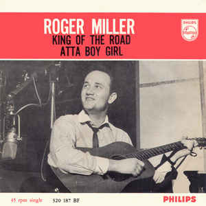 Roger Miller – King of theRoad