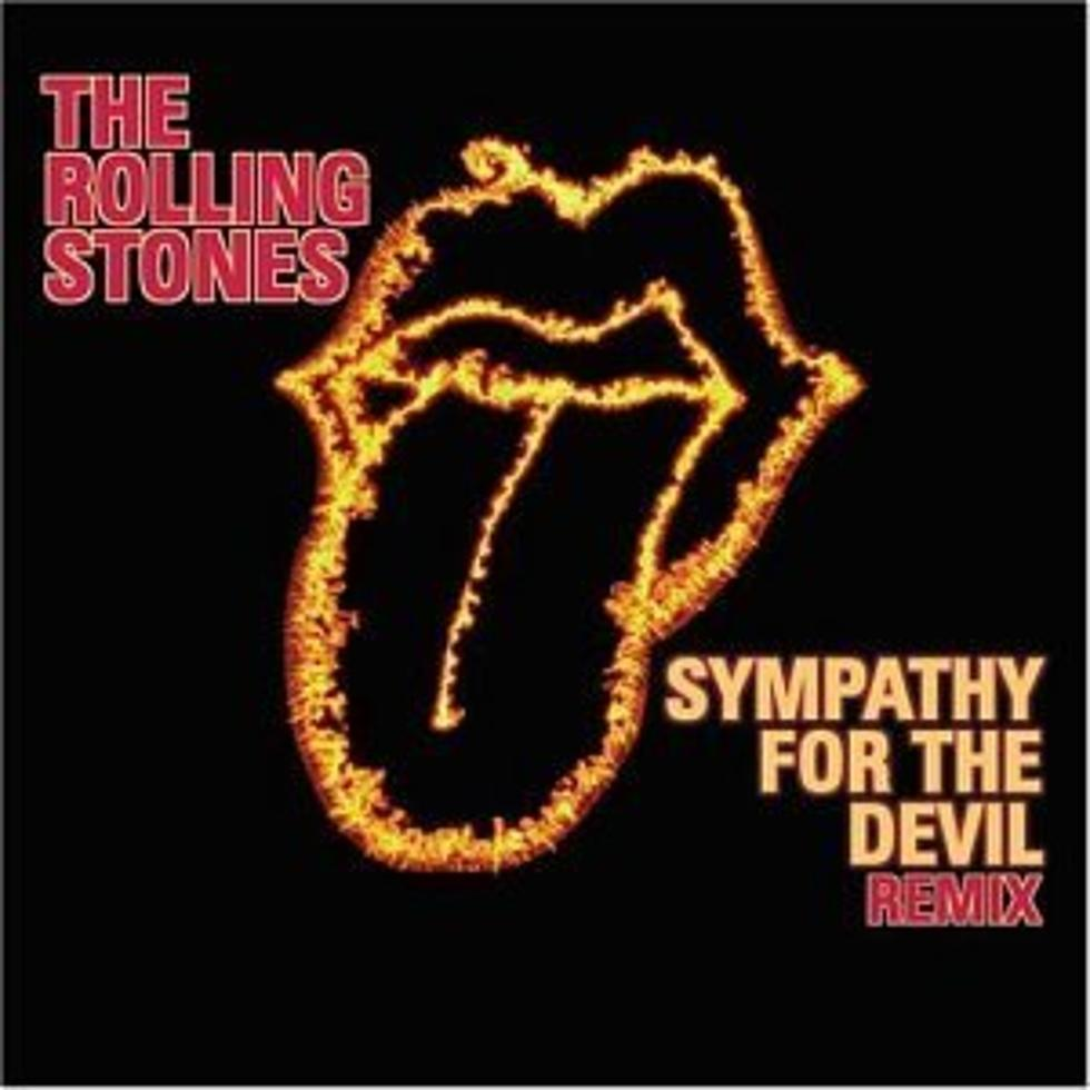 Rolling Stones – Sympathy For The Devil
