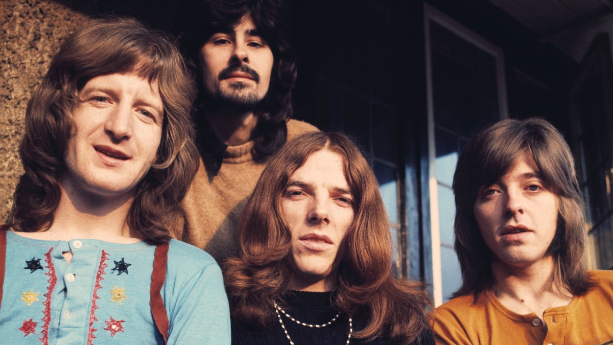 Badfinger – Take It All    —-Powerpop Friday