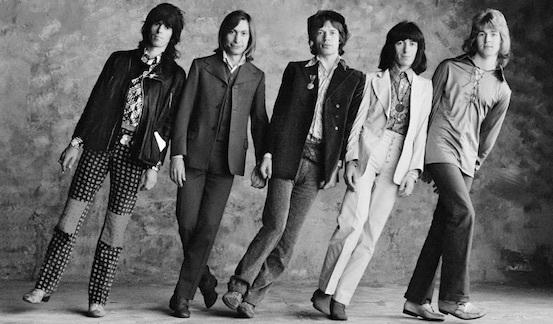 Rolling Stones – MoonlightMile