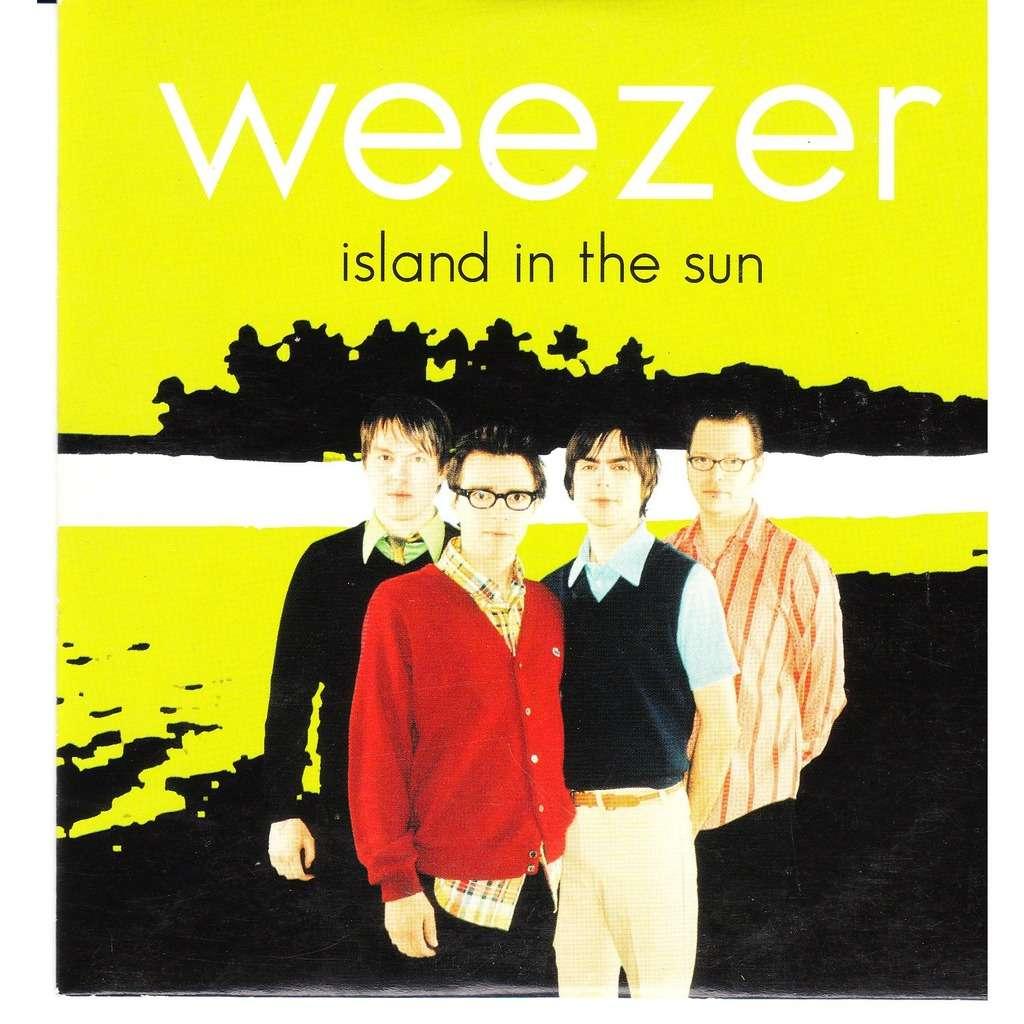 Weezer – Island In The Sun —PowerpopFriday