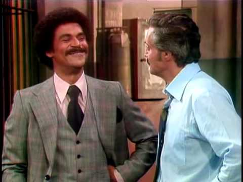 Classic TV Sitcoms: Barney Miller –Hash