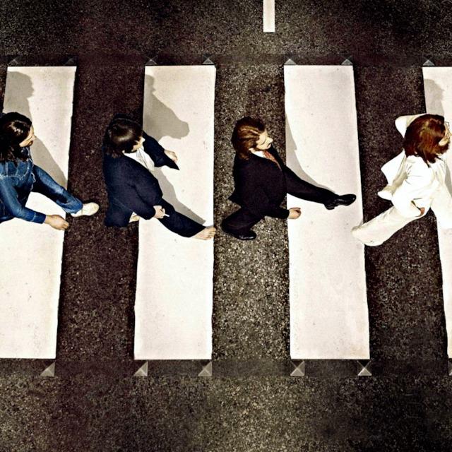 Beatles – I Want You (She's SoHeavy)