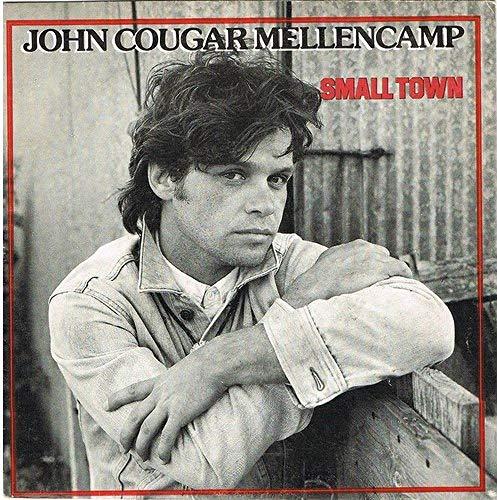 John Mellencamp – SmallTown
