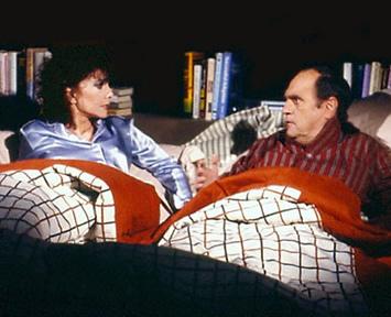 Classic TV Episodes: Newhart – The LastNewhart