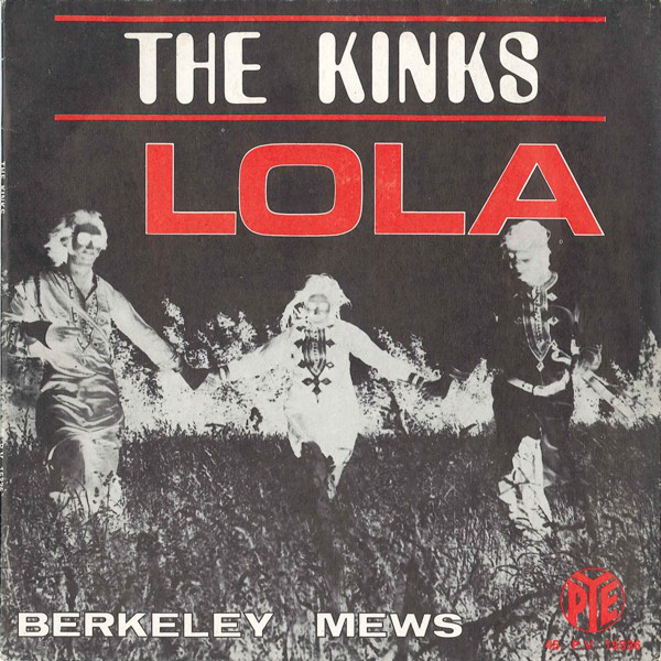 Songs That Were Banned: The Kinks –Lola