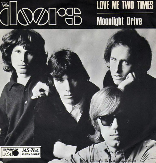 Songs That Were Banned: The Doors – Love Me Two Times