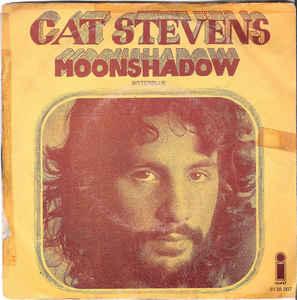 Cat Stevens –Moonshadow