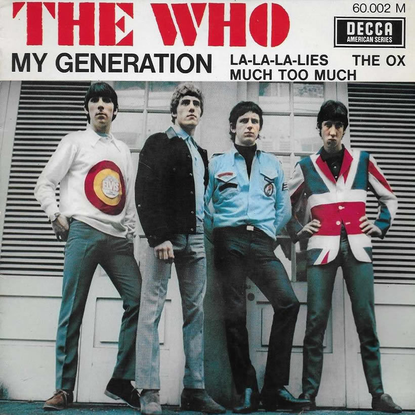 Songs That Were  Banned: The Who – My Generation