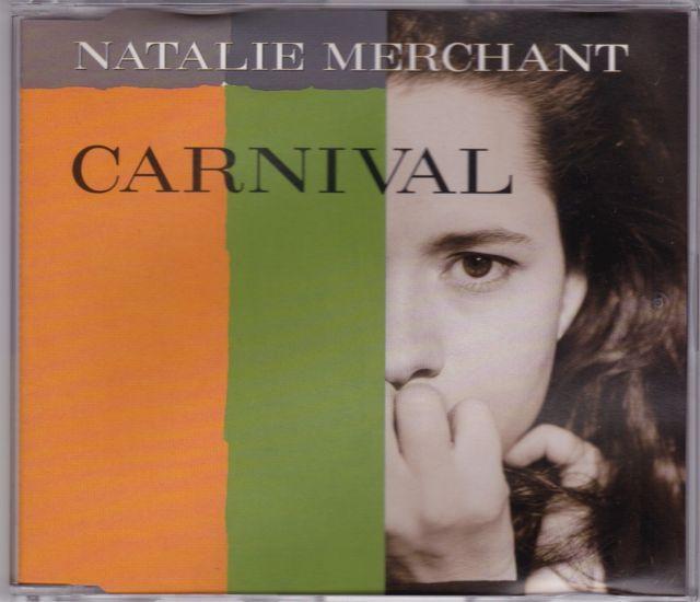 Natalie Merchant –Carnival