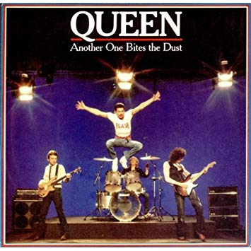 Songs That Reference Steve McQueen:  Queen – Another One Bites The Dust