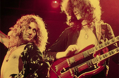 Led Zeppelin – Tangerine