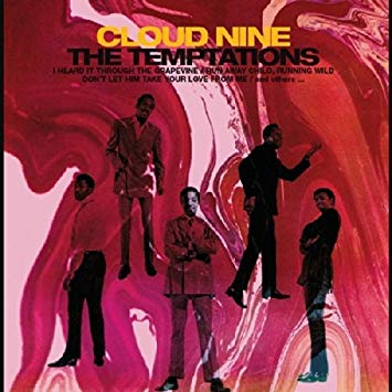 Temptations – Cloud Nine