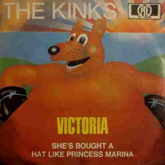 Kinks – Victoria