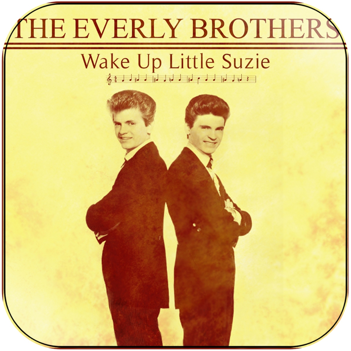 Songs That Were Banned: Everly Brothers – Wake Up Little Suzie