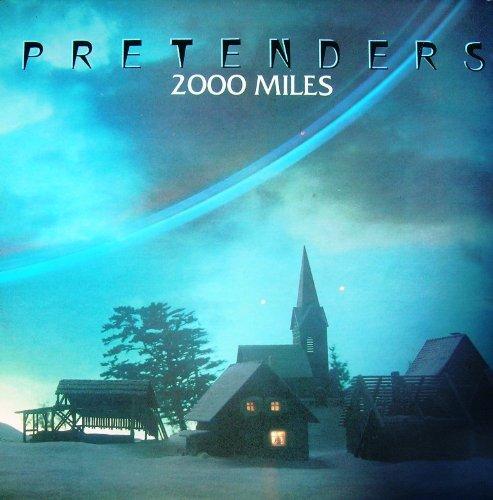 The Pretenders – 2000Miles