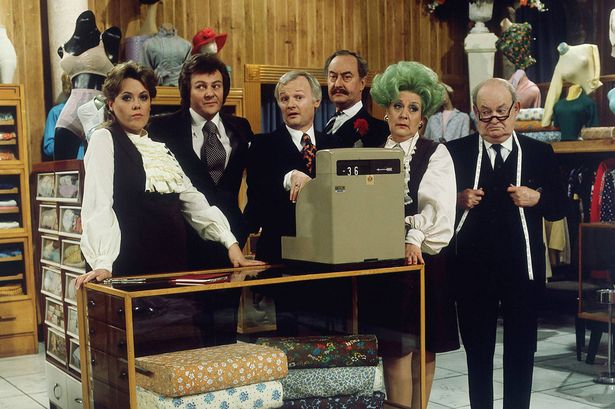 Classic TV Episodes: Are You Being Served? – Camping In