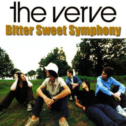 The Verve – Bitter SweetSymphony