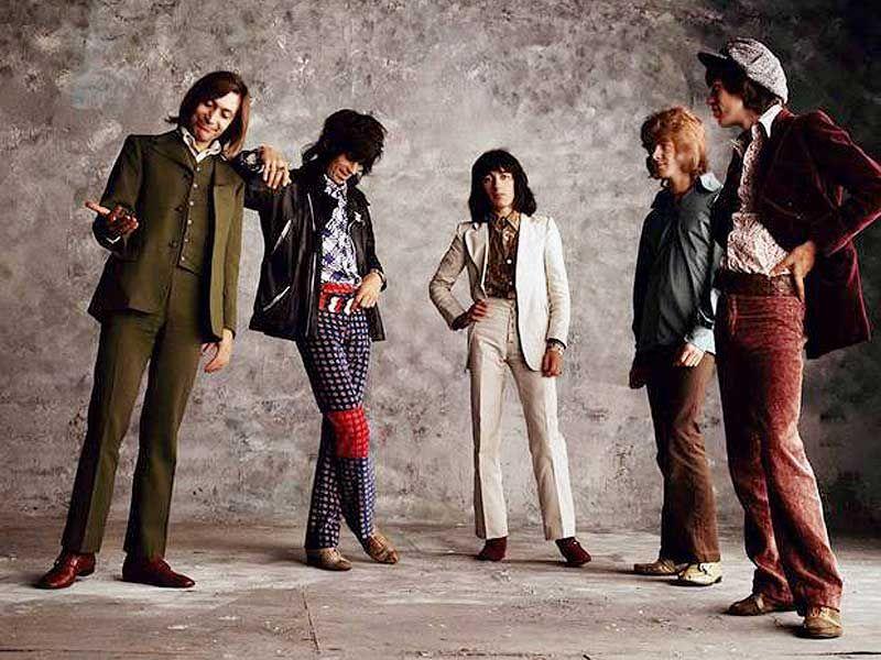 Rolling Stones – DeadFlowers