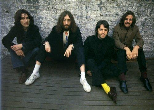 Beatles – Mean Mr.Mustard