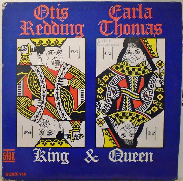Otis Redding & Carla Thomas – New Year'sResolution