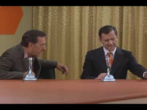 Classic TV Episodes: The Odd Couple – Password