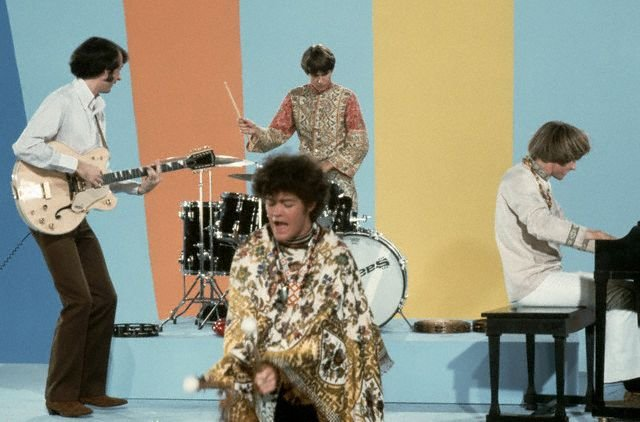 Monkees – Randy ScouseGit